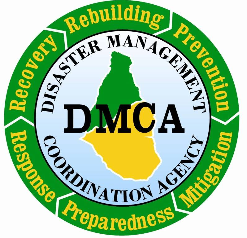MONTSERRAT DISASTER MANAGEMENT COORDINATION AGENCY – DMCA